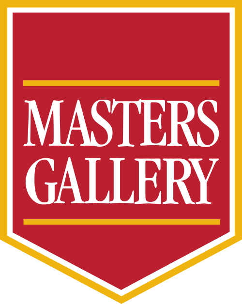 Masters Gallery Foods logo
